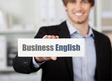 实用商务英语速成班