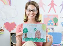 幼儿园教师资格证